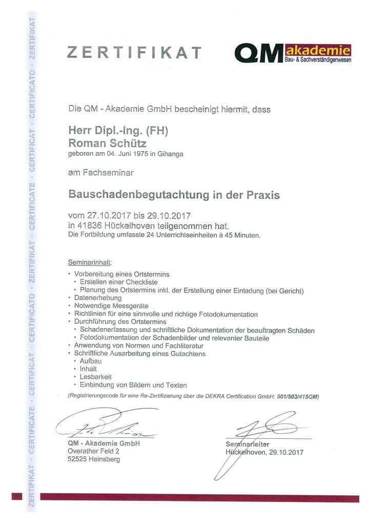 Zertifikat_Sachverständiger für Bauschäden2